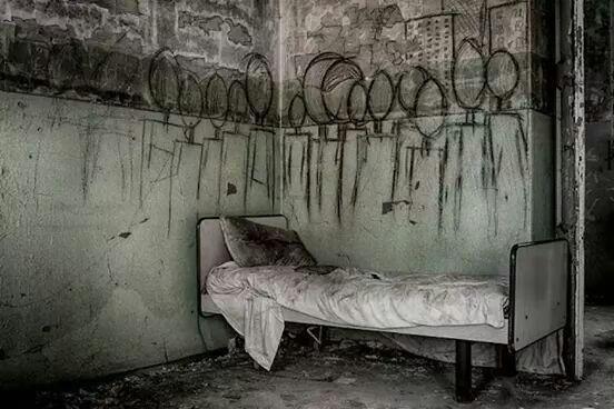 psiquiátrico-escape-rooms